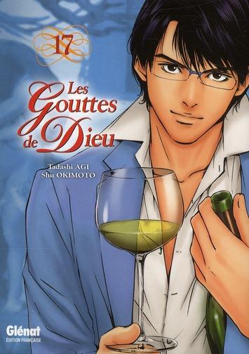 LES GOUTTES DE DIEU - TOME 17