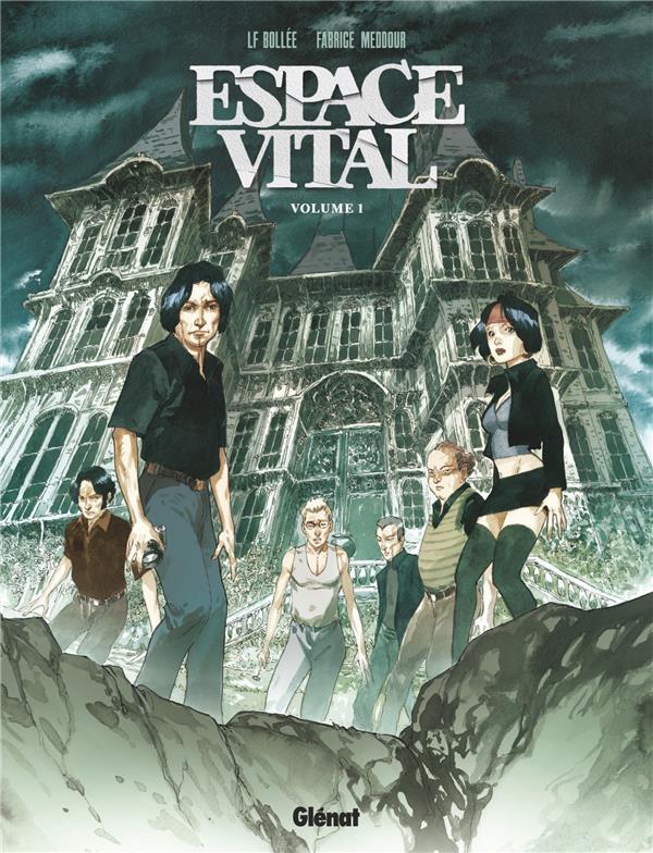 ESPACE VITAL - T01 - ESPACE VITAL - VOLUME 01