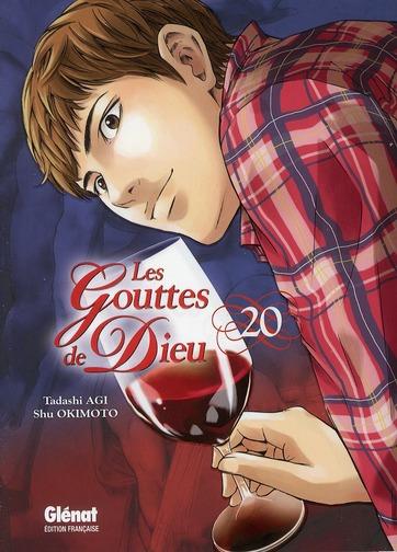 LES GOUTTES DE DIEU - TOME 20