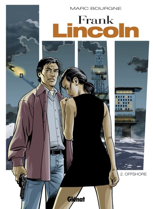 FRANK LINCOLN - TOME 02 - NOUVELLE EDITION