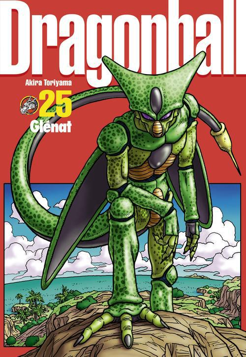 DRAGON BALL PERFECT EDITION - TOME 25