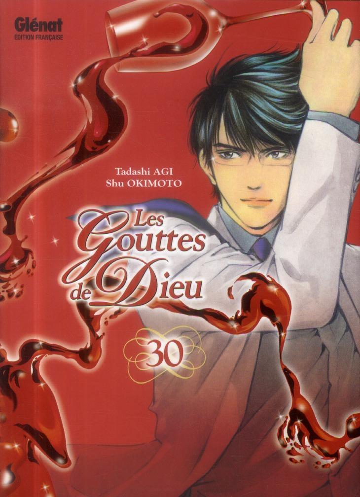 LES GOUTTES DE DIEU - TOME 30