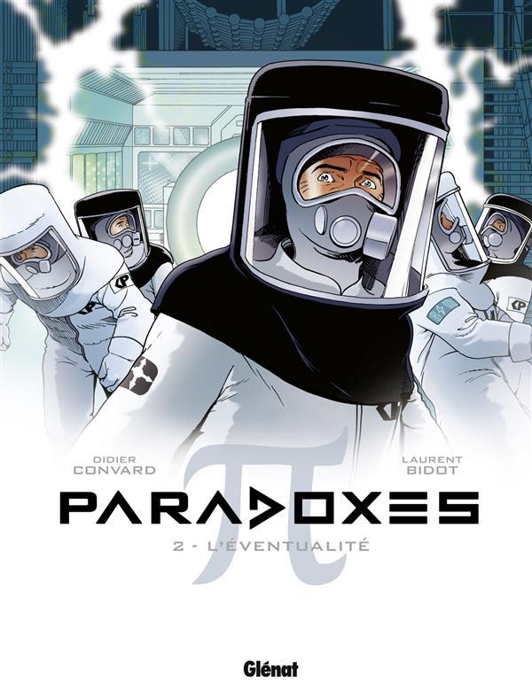 PARADOXES - TOME 02 - L'EVENTUALITE
