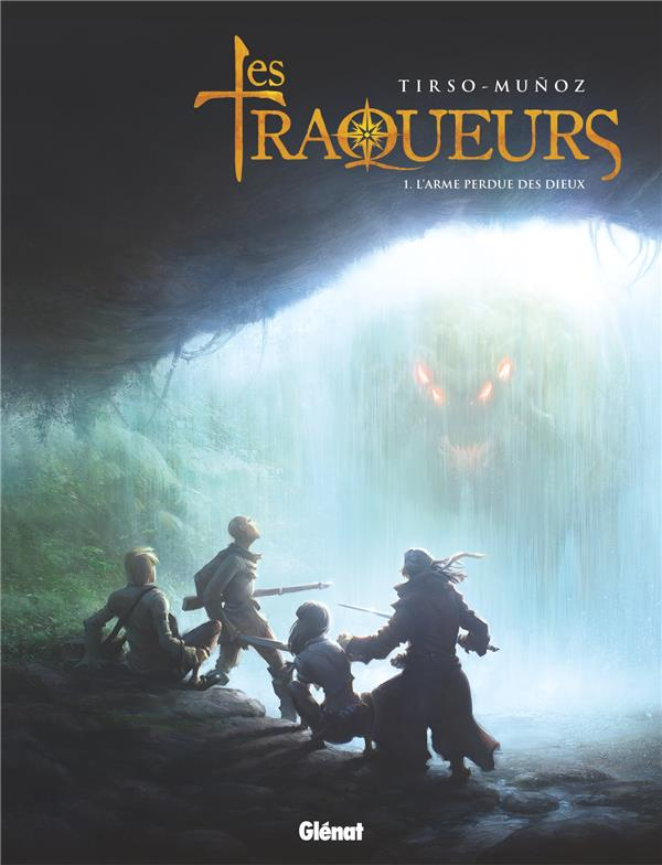 TRAQUEURS - TOME 01