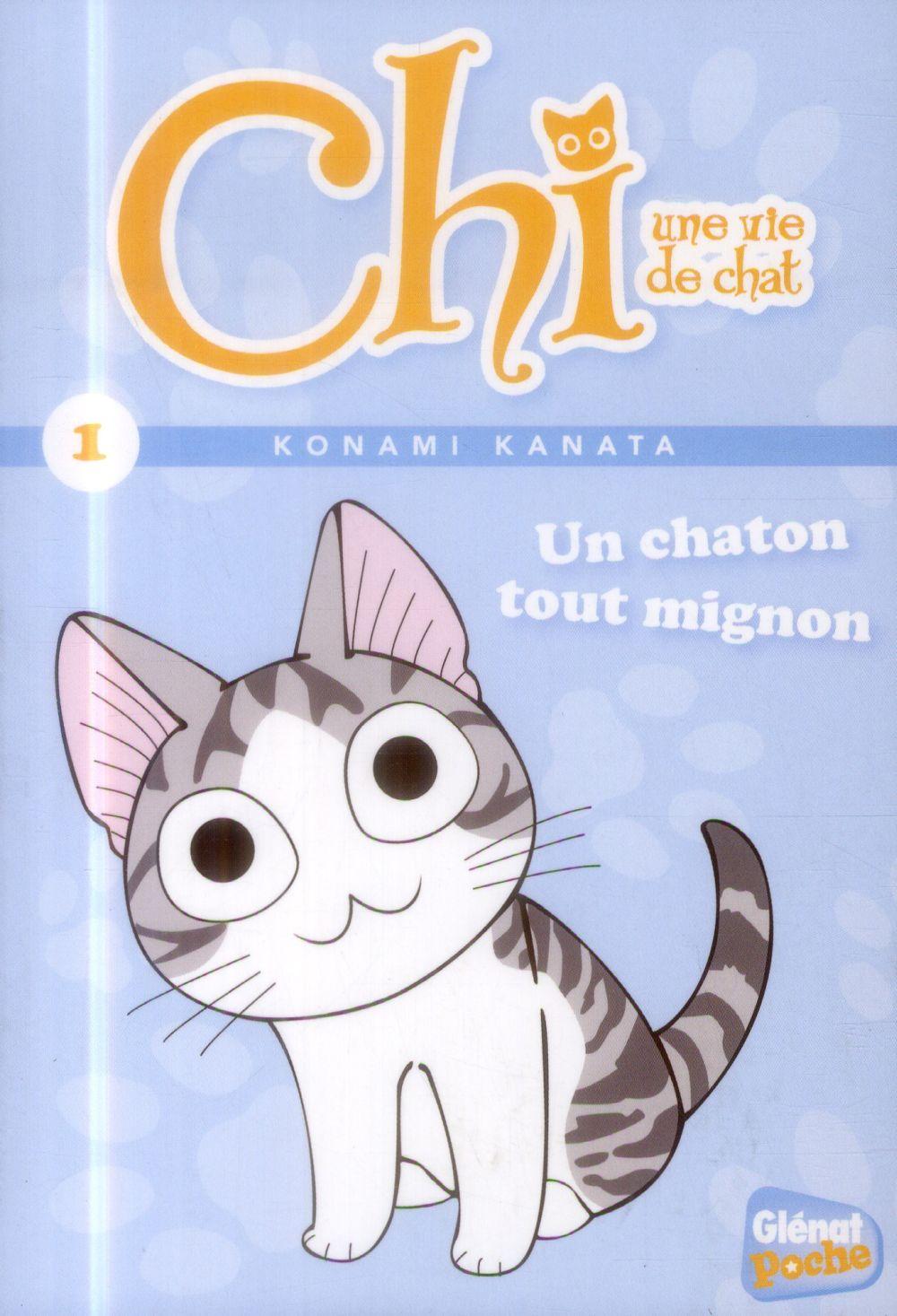 CHI - POCHE - TOME 01