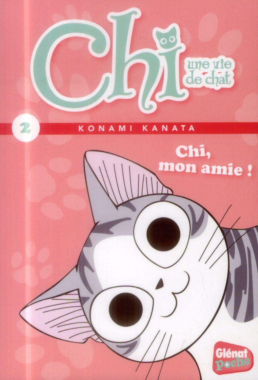 CHI - POCHE - TOME 02