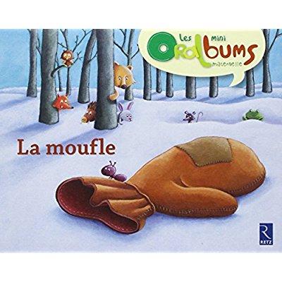 PACK 5EX LA MOUFLE