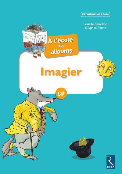 IMAGIER CP SERIE BLEUE