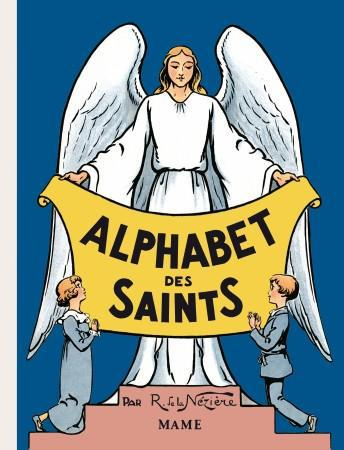 ALPHABET DES SAINTS