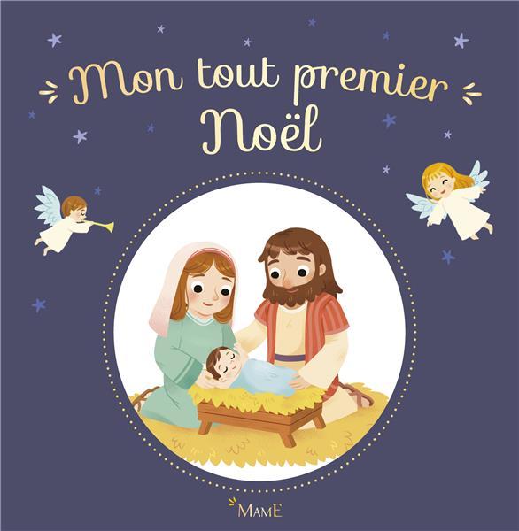 MON TOUT PREMIER NOEL