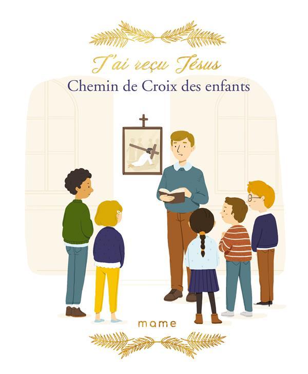 CHEMIN DE CROIX DES ENFANTS