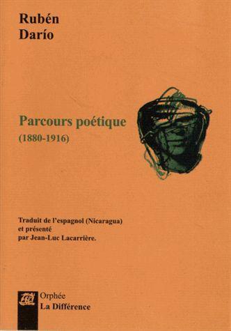 PARCOURS POETIQUE (1880-1916)