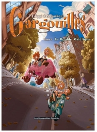 GARGOUILLES T05