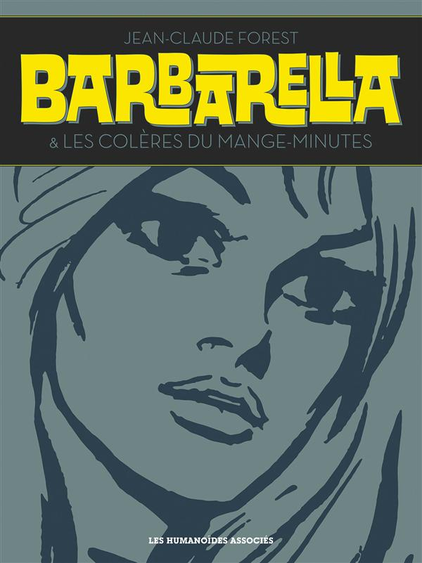 BARBARELLA - INTEGRALE