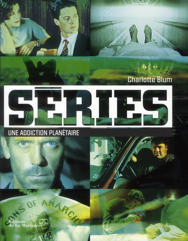 SERIES - UNE ADDICTION PLANETAIRE