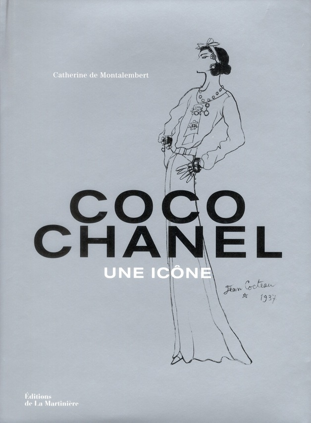 COCO CHANEL - UNE ICONE