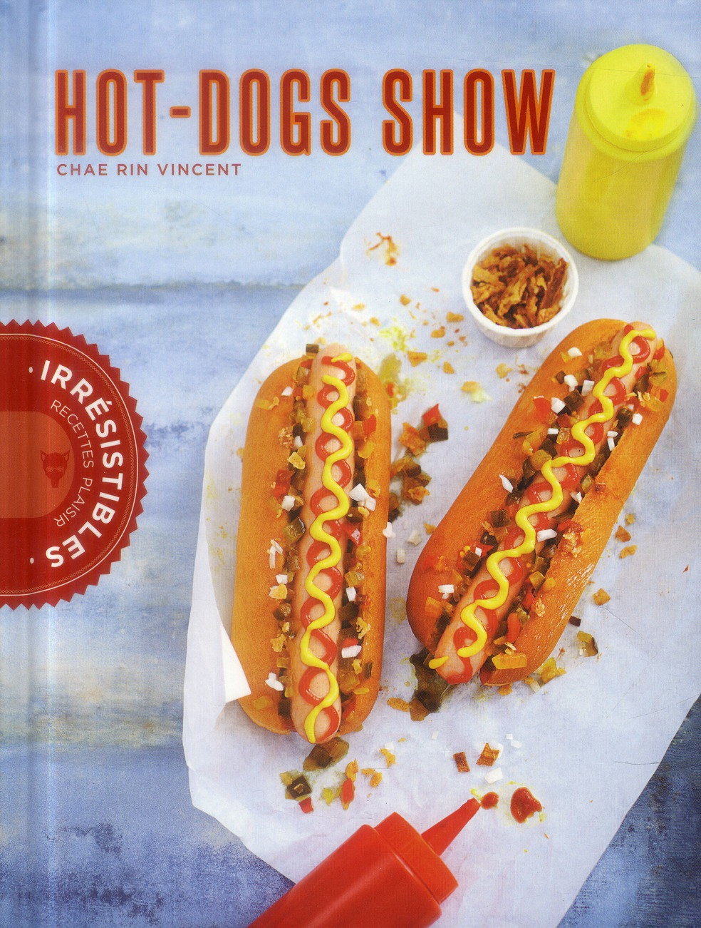 HOT DOGS SHOW