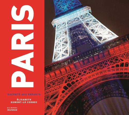 PARIS RACONTE AUX ENFANTS