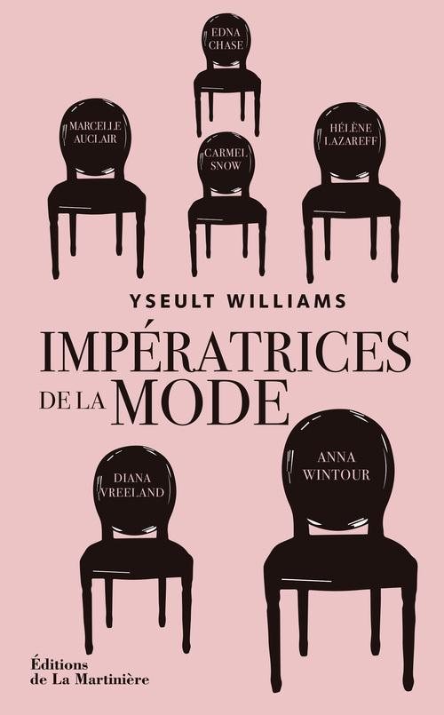 IMPERATRICES DE LA MODE
