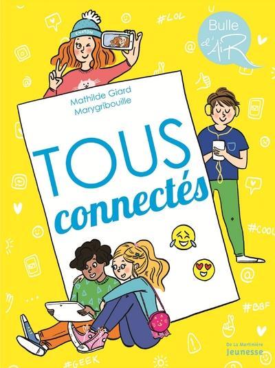 TOUS CONNECTES