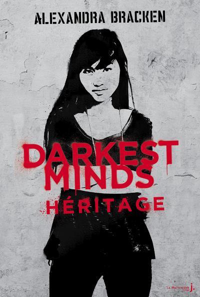 DARKEST MINDS - TOME 4 HERITAGE