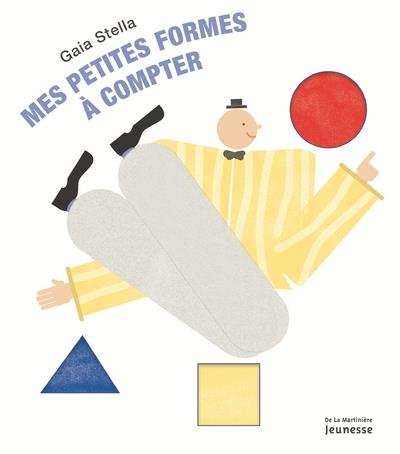 MES PETITES FORMES A COMPTER