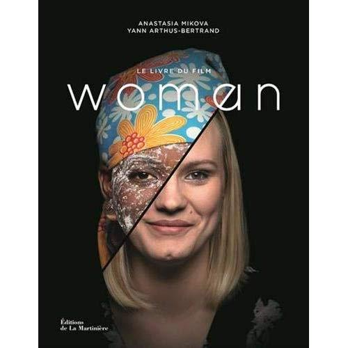 WOMAN - LE LIVRE DU FILM