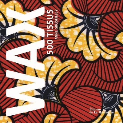 WAX 500 TISSUS