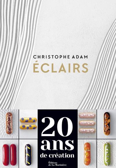 ECLAIRS - 20 ANS DE CREATION