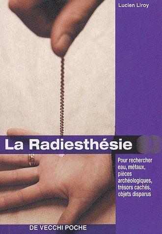 RADIESTHESIE (LA)  POCHE