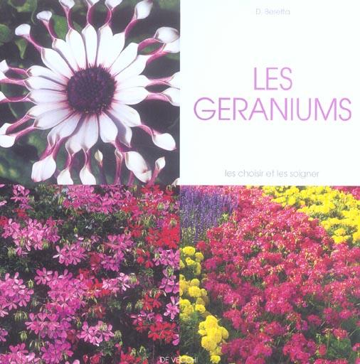 GERANUIMS (LES)