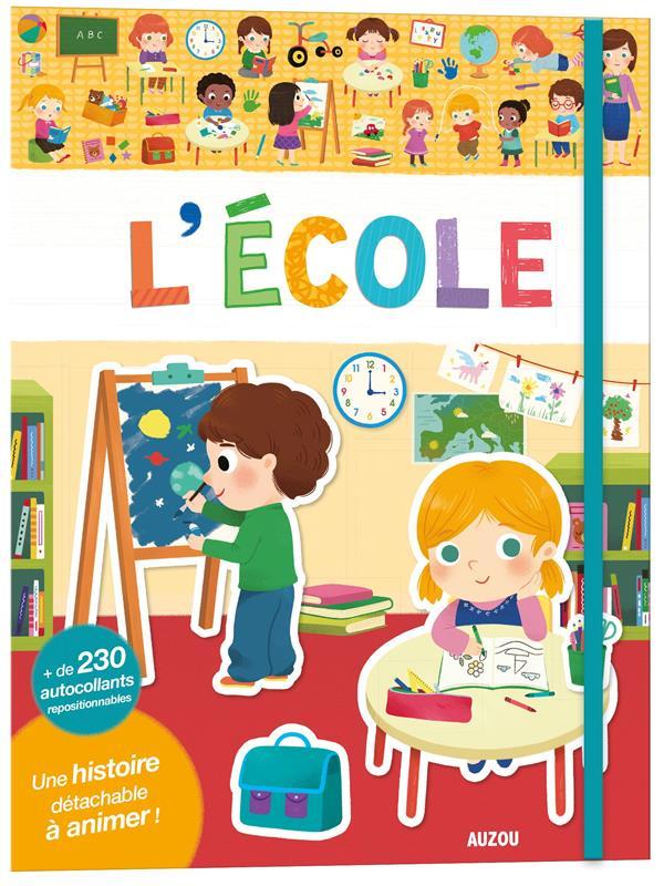 L'ECOLE - NOUVELLE EDITION