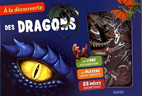 A LA DECOUVERTE DES DRAGONS