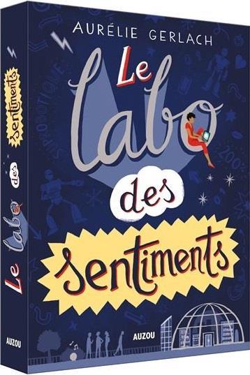 LE LABO DES SENTIMENTS