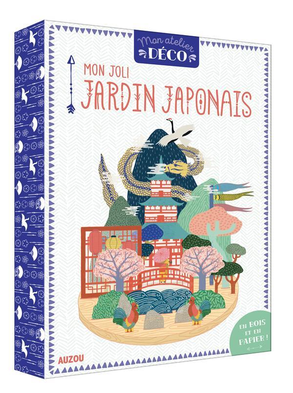 MON JOLI JARDIN JAPONAIS
