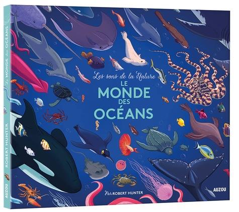 LE MONDE DES OCEANS