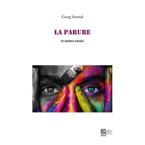 LA PARURE. ET AUTRES ESSAIS  (2E EDITION)