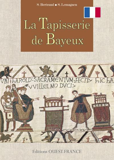 TAPISSERIE BAYEUX (CARTONNE) (NP)
