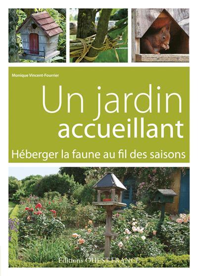JARDIN ACCUEILLANT