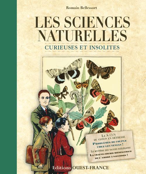 SCIENCES NATURELLES CURIEUSES & INSOLITE