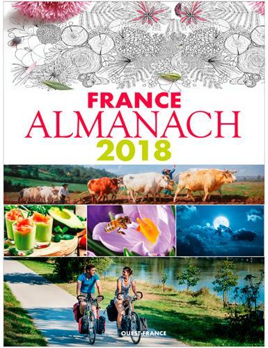 FRANCE ALMANACH 2018