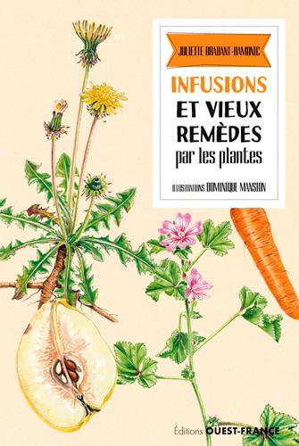 INFUSIONS ET VIEUX REMEDES PAR LES PLANTES