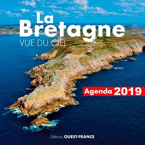 AGENDA BRETAGNE 2019