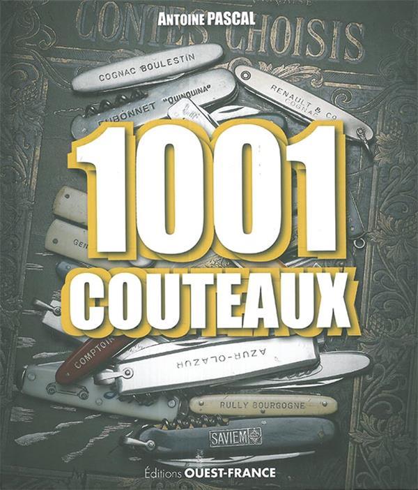 1001 COUTEAUX