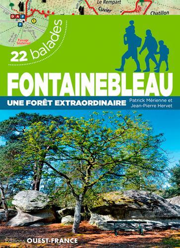 FONTAINEBLEAU - 22 BALADES