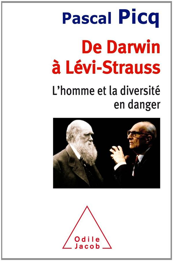 DE DARWIN A LEVI-STRAUSS