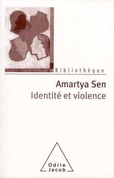 IDENTITE ET VIOLENCE