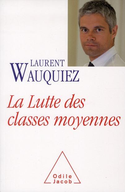 LA LUTTE DES CLASSES MOYENNES