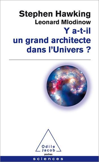 Y A T - IL UN GRAND ARCHITECTE DANS L'UNIVERS?