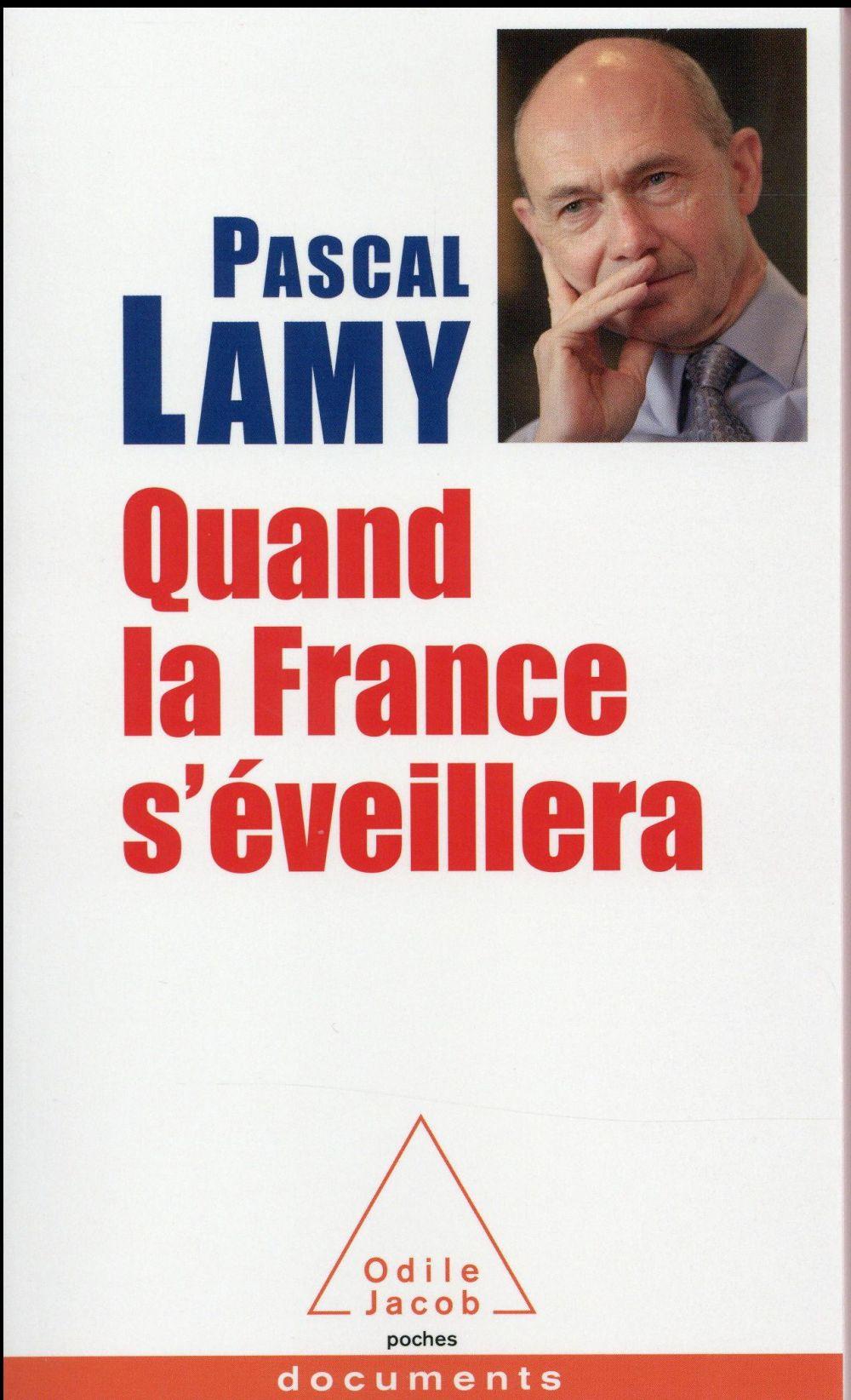 QUAND LA FRANCE S'EVEILLERA